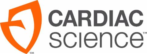 Logo: Cardiac Science